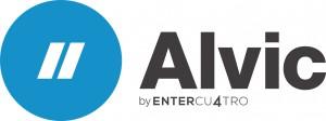 logo ALVIC ENTER4 v2